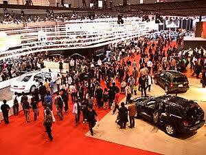 Tokyo motor show2017